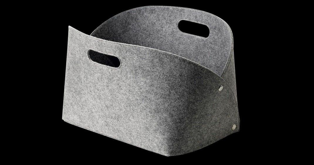 Foldable-kurv