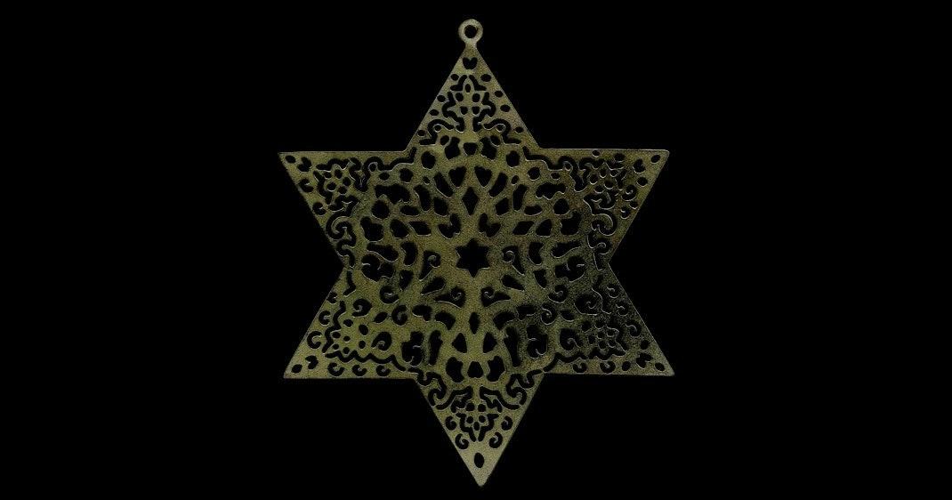 Etnisk stjerne