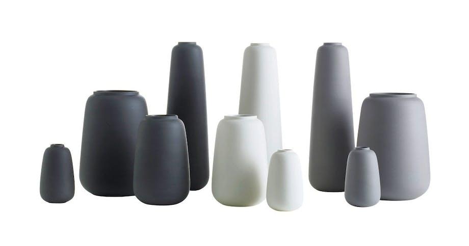 Keramikvaser af Ditte Fischer