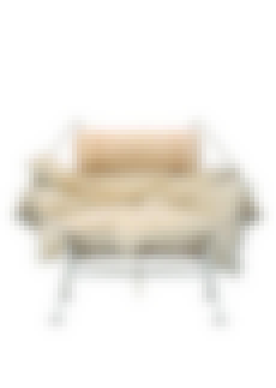 Lænestol, Flaglinestolen