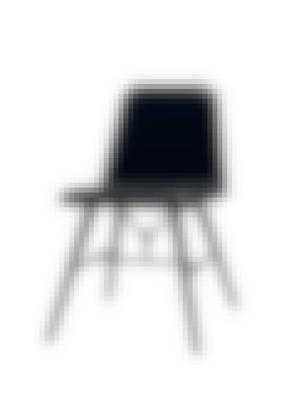 Spisebordsstol, fra kollektionen Spine