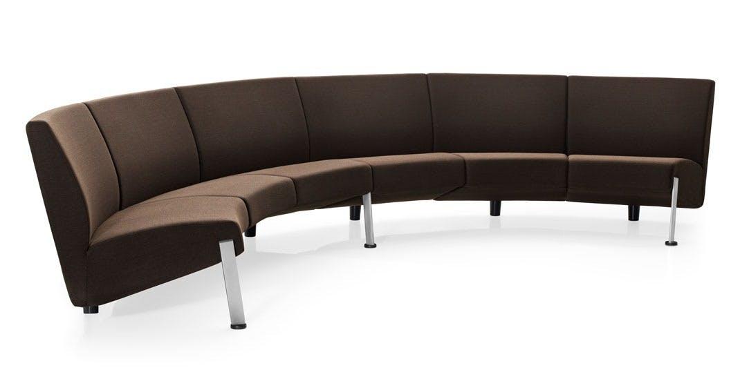 Decision sofa