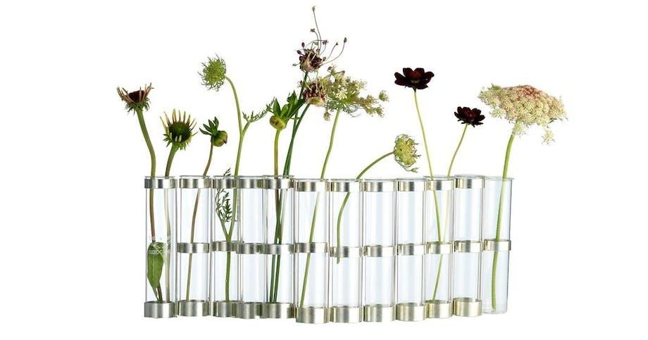 Vase, D'avril