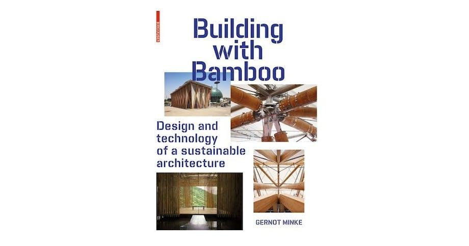 Bambus var engang