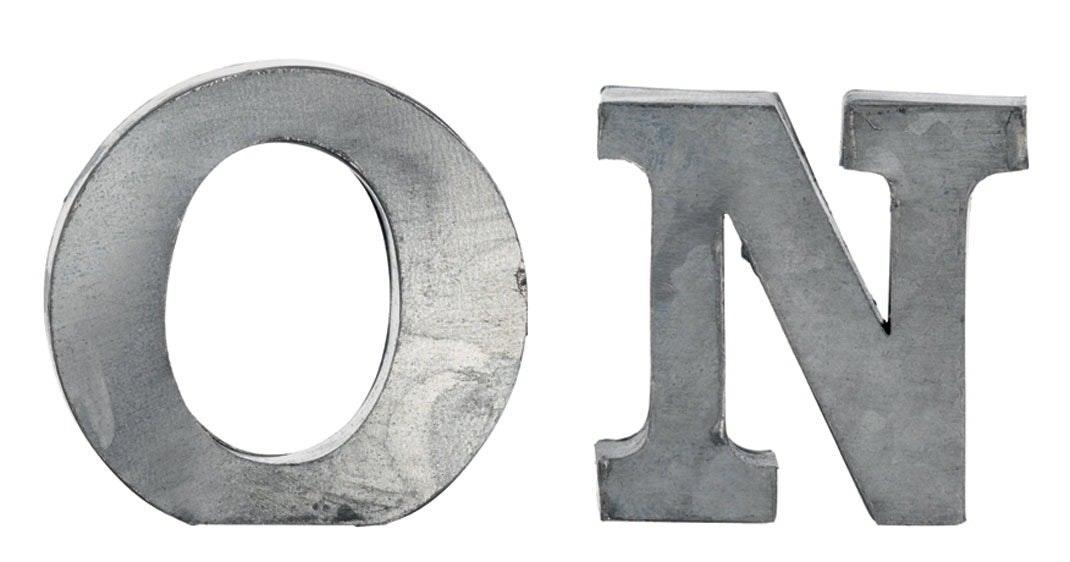 Dekorative bogstaver
