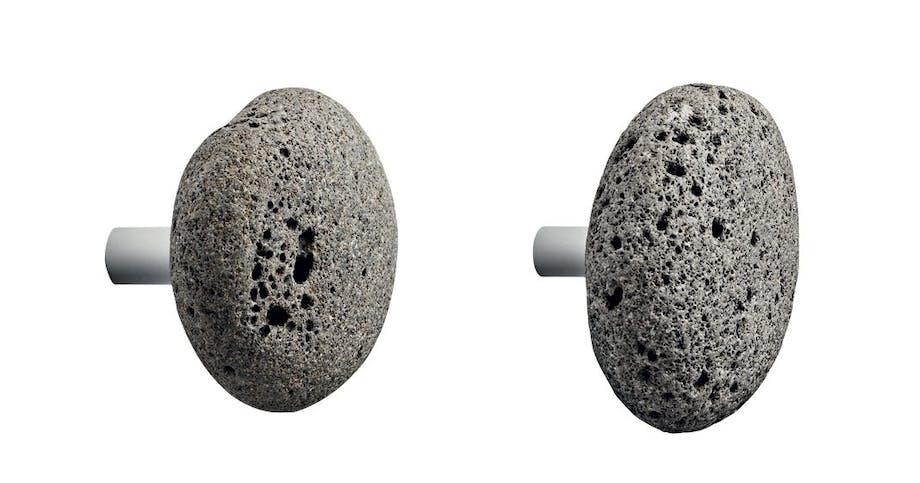 Unik knage, Stone