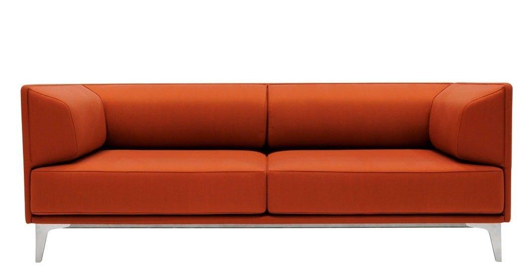 Topersoners sofa, Luna