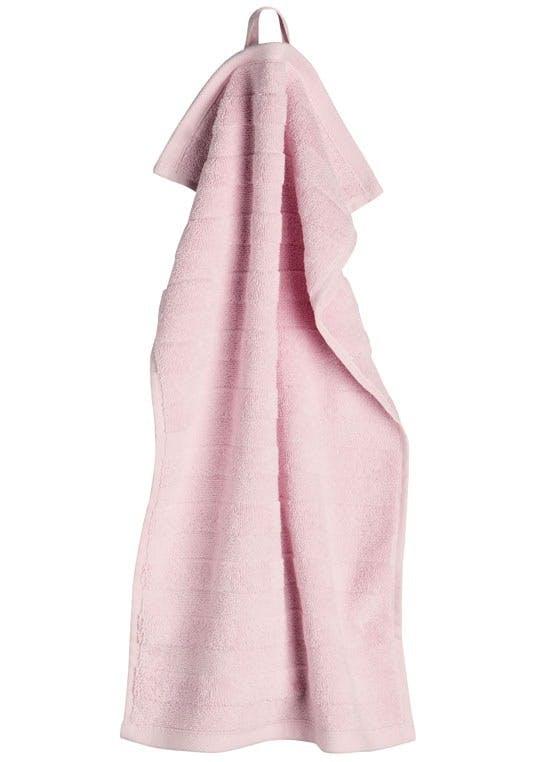 Håndklæde, tyk bomuldsfrotté