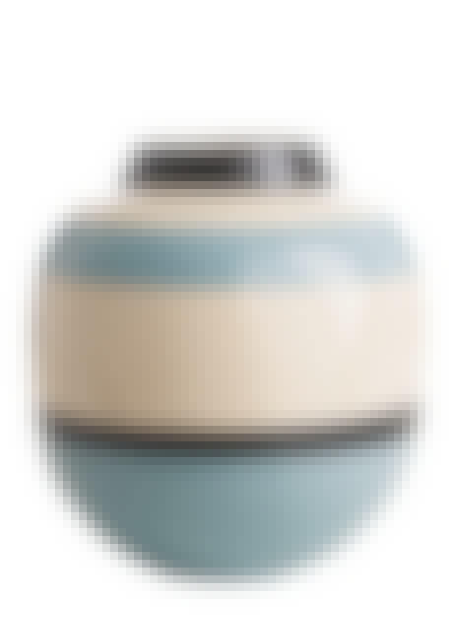 Vase i stentøj