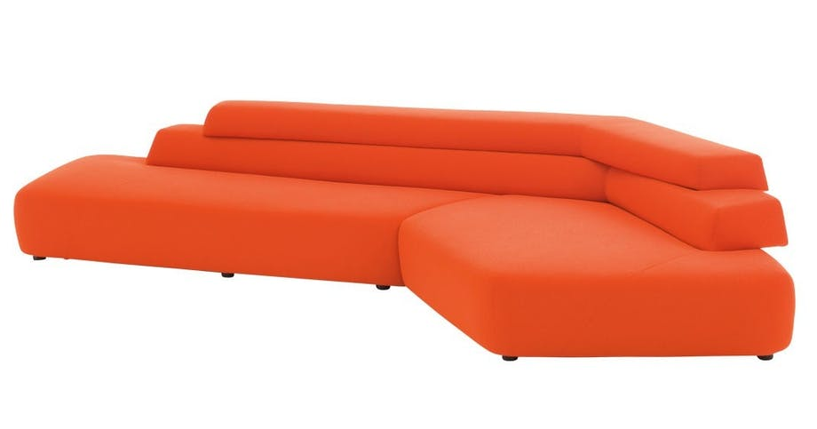 Sofa i lag