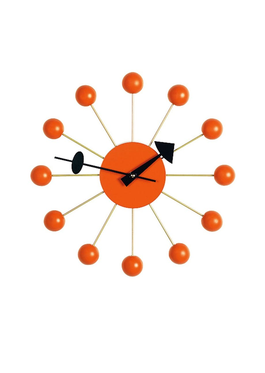 Ball Clock af George Nelson, 1947