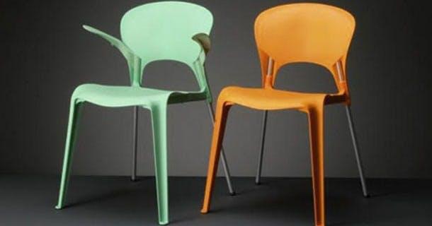 Møbler: Stole til både ude og inde