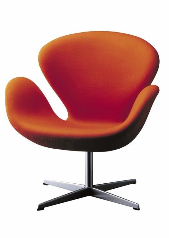 Arne Jacobsen - Svanen