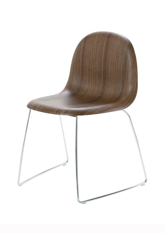 Gubi Chair 1