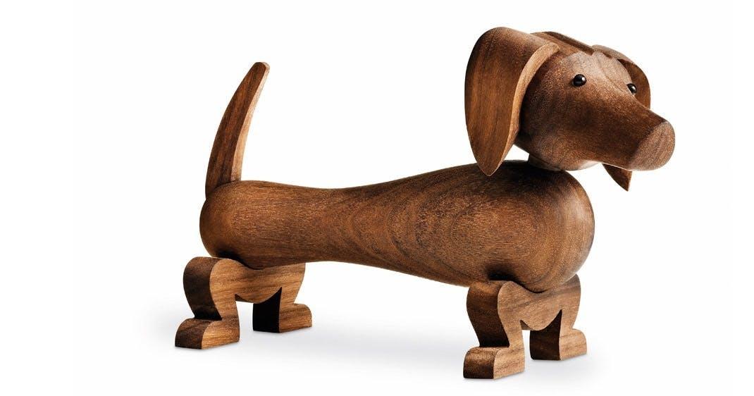 Gravhunden Pind (1935)