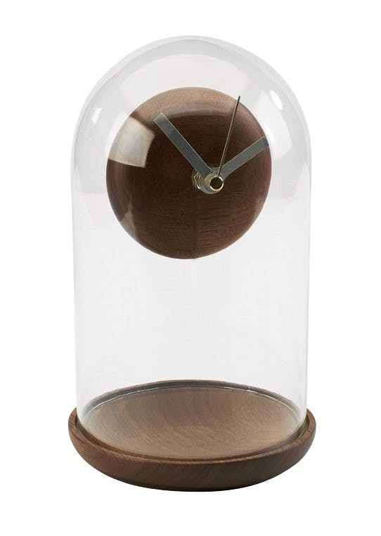 Bordur, Suspend Clock