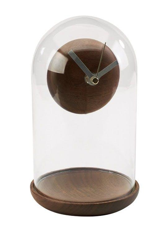 Bordur, Suspend Clock