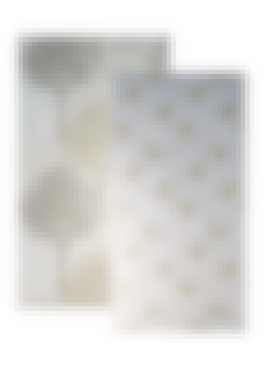 Non-woven tapeter