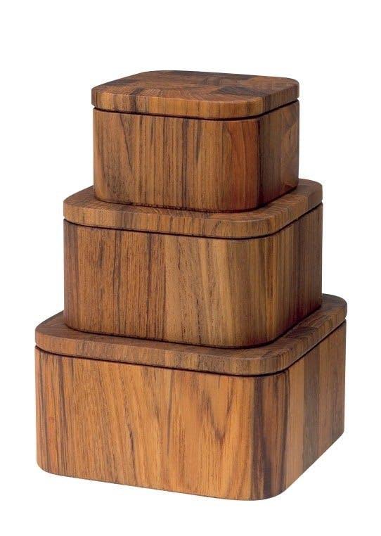 Opbevaringsbokse, Dania Boxe