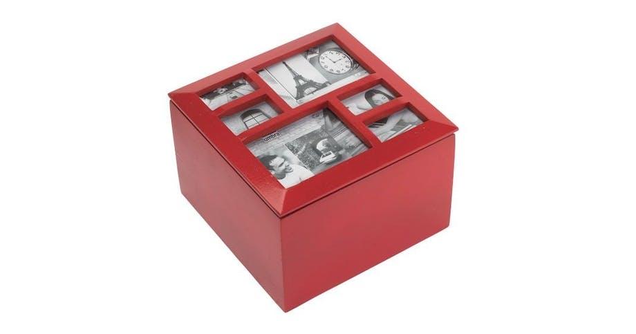 Fotokasse, Multi Box