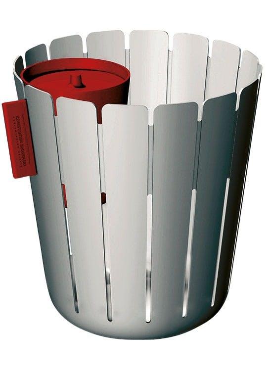 Papirkurv/opbevaringsdåse, Basketbin