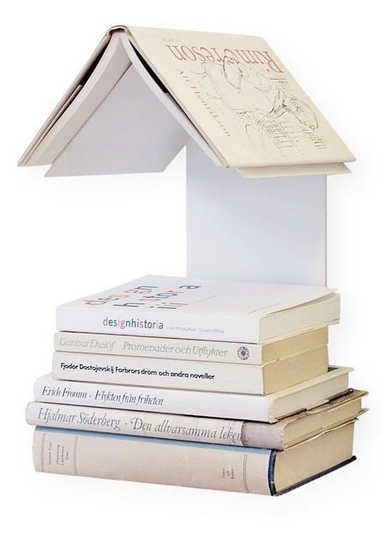 Boghylde, Readers Nest