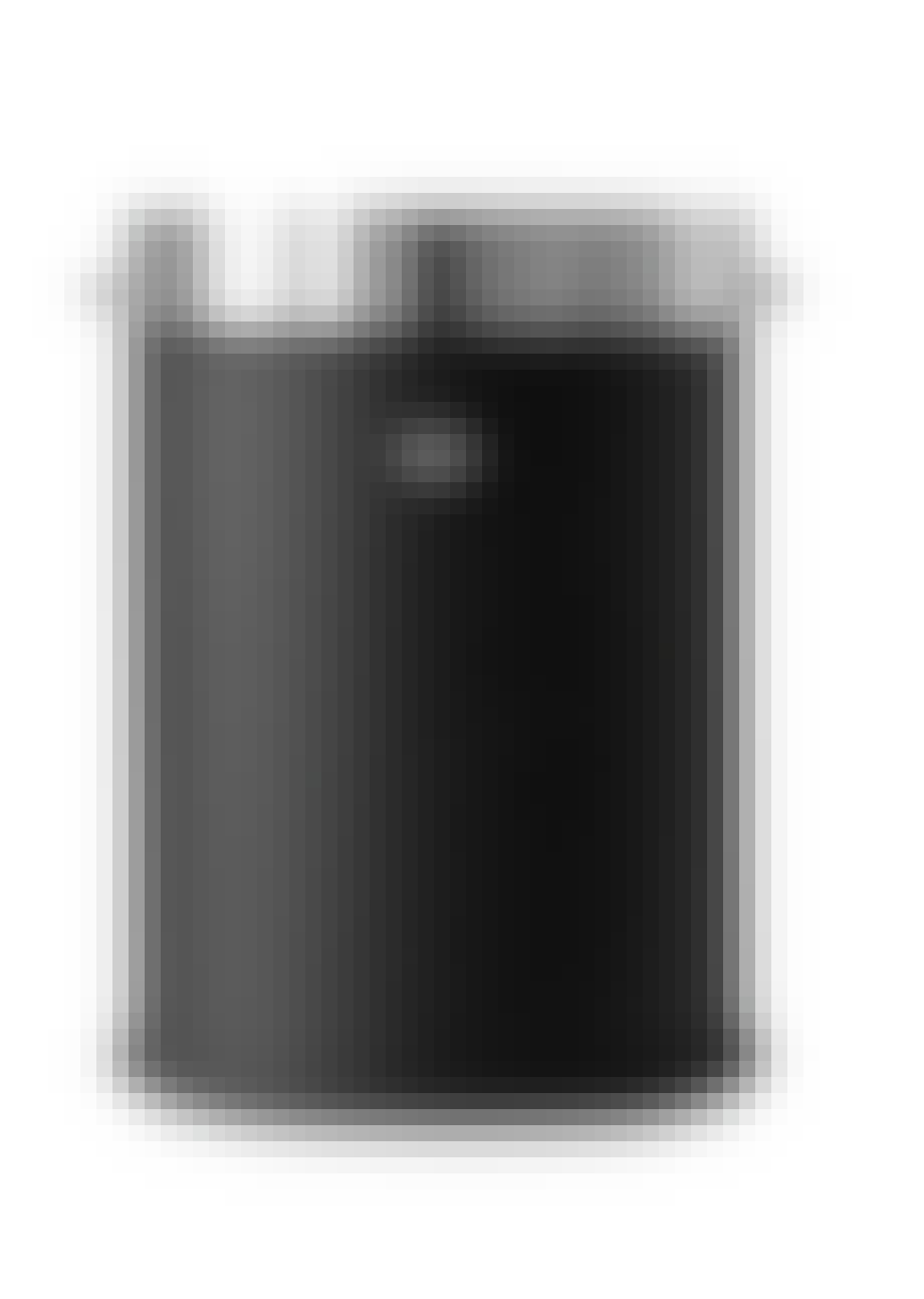 Vipp 51 kontorspand, sort
