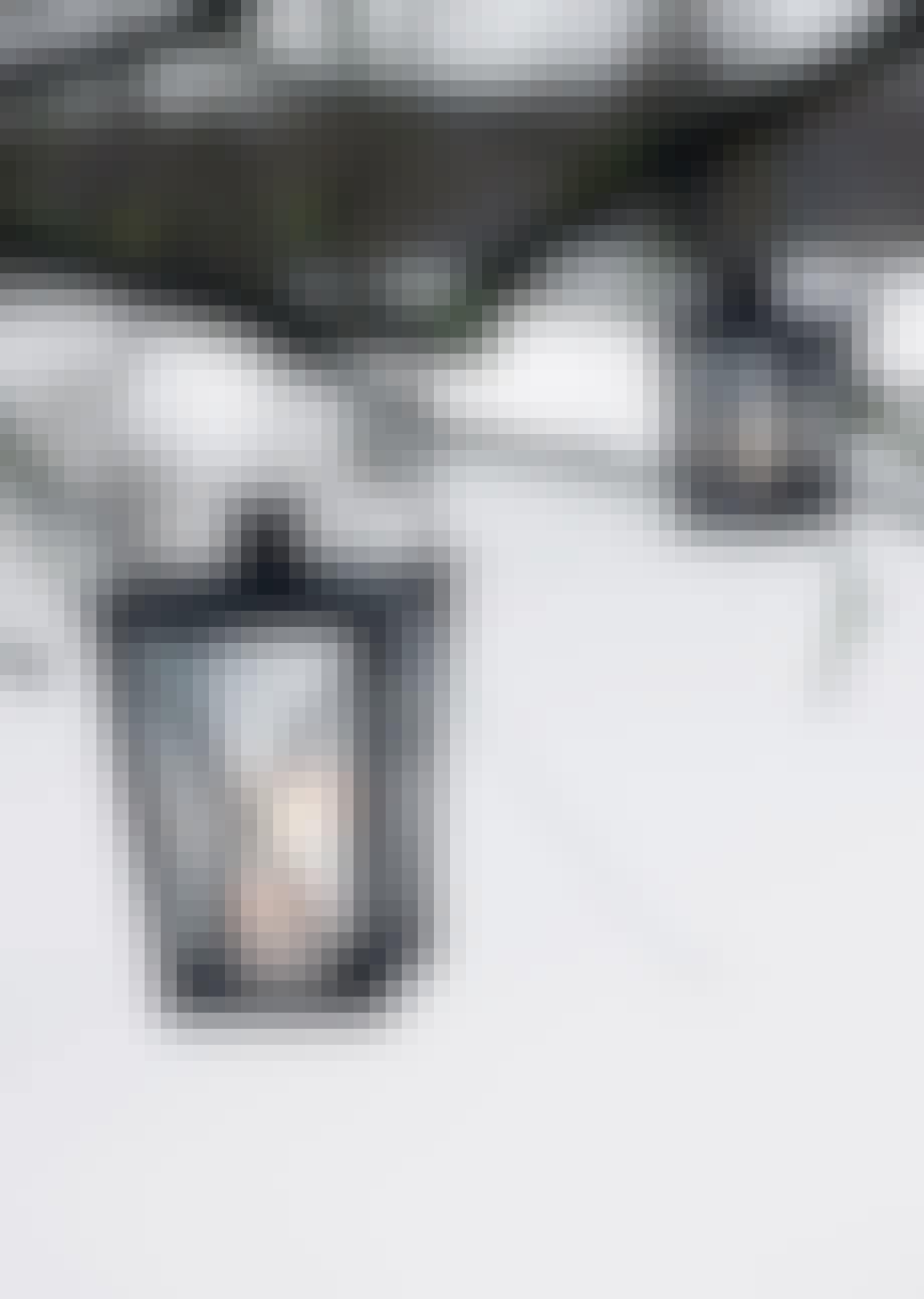Lanterner, Basic
