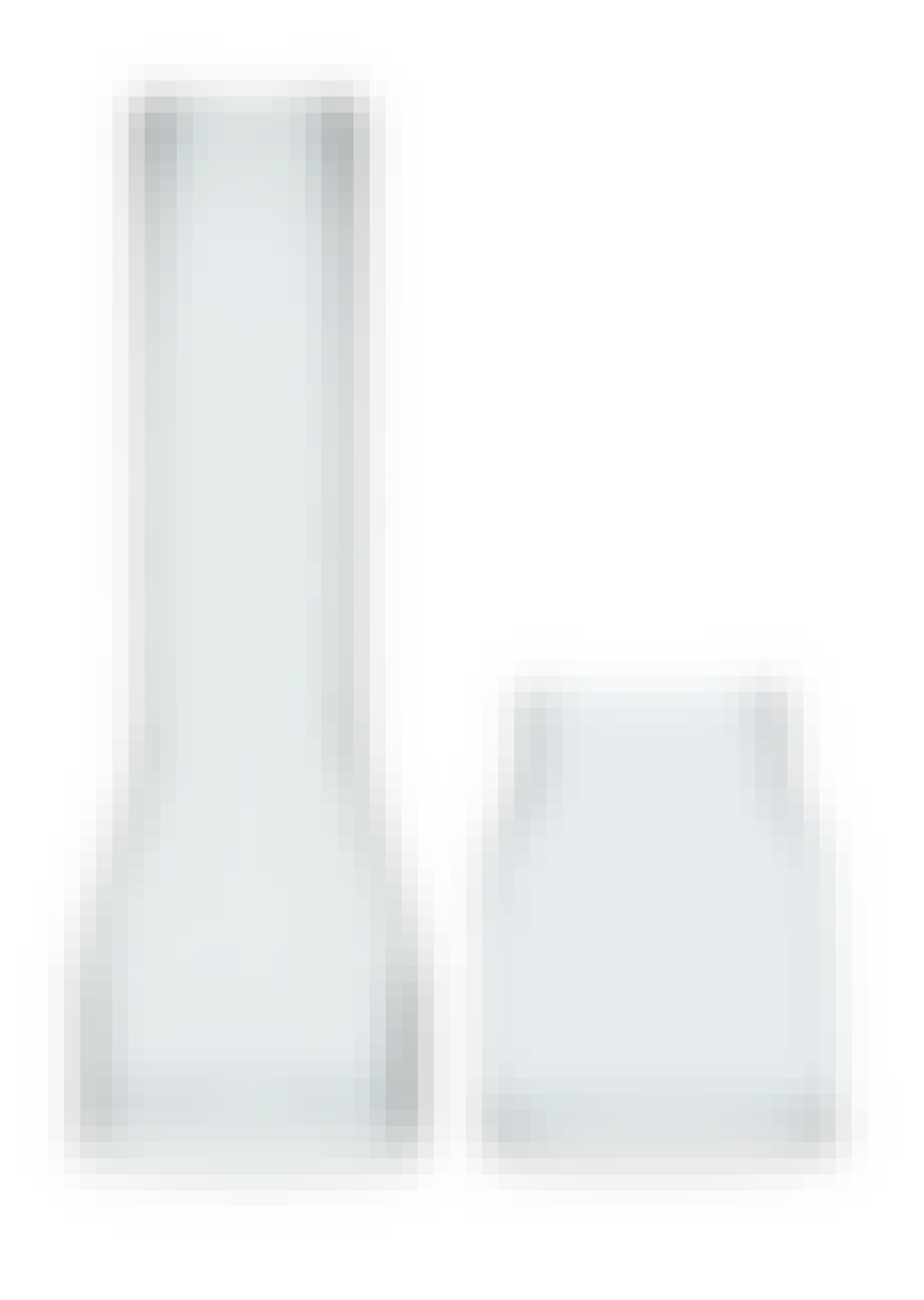 Lysestager, Light Bottle