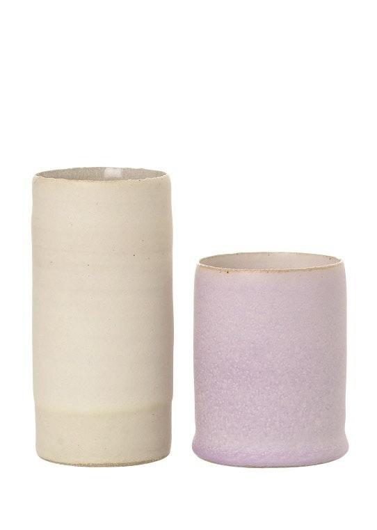 Vaser, Pastels