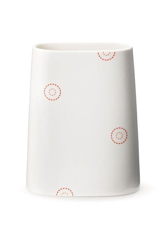 Vase, Hay Black