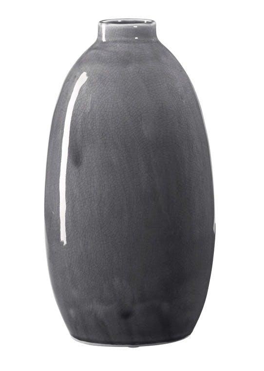 Vase i keramik fra serien Ming