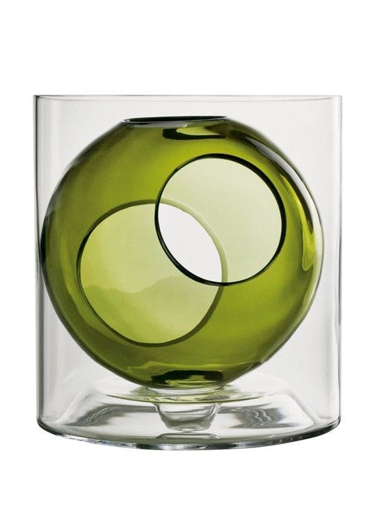 Vase, Four