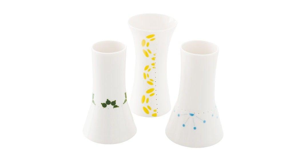 Vase, Flower