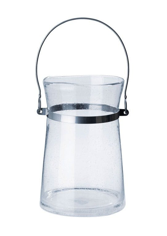 Vase, Brunn