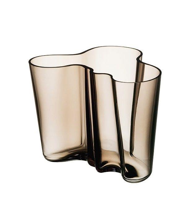Aalto-vasen af Alvar Aalto, 1937