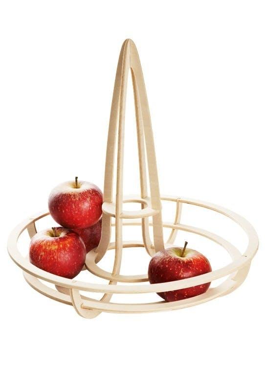 Frugtskål, Fruity