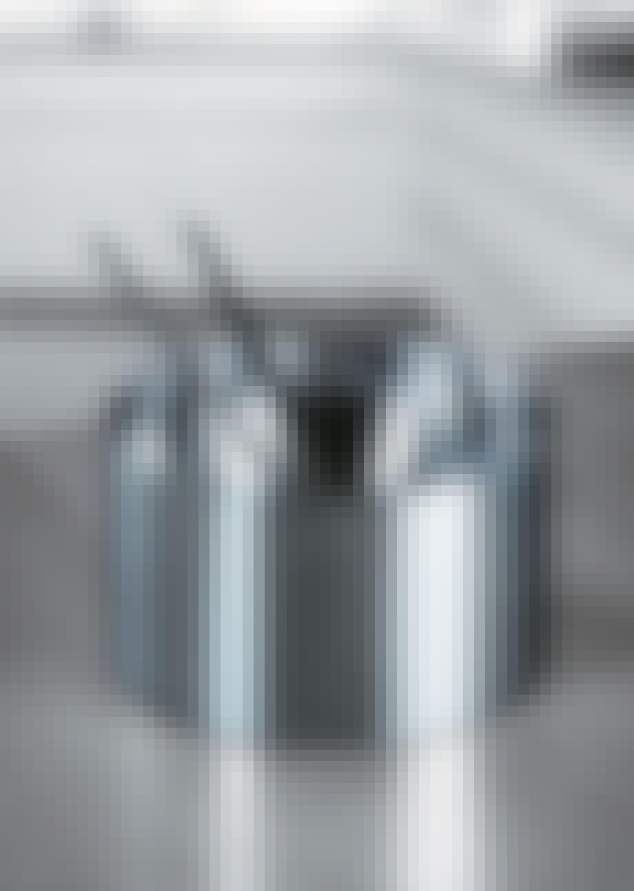 Arne Jacobsen - Salatskål