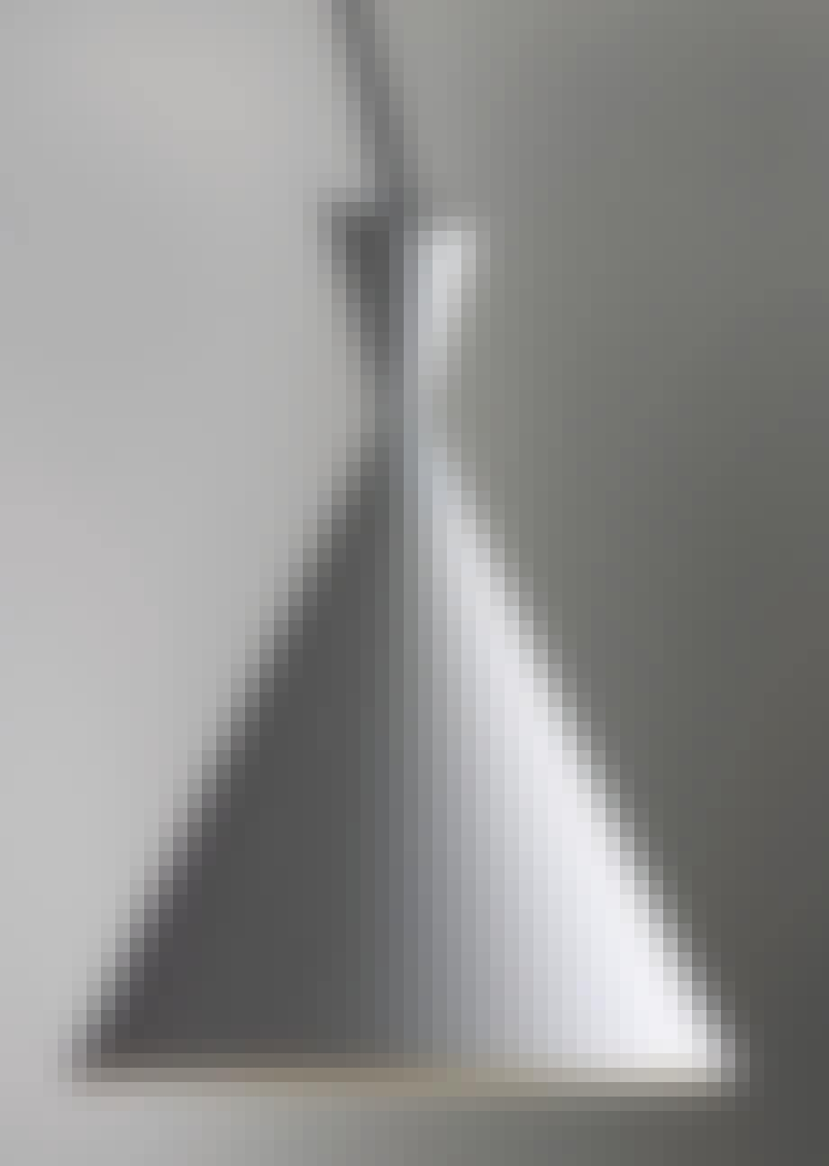 Arkitektonisk aluminium