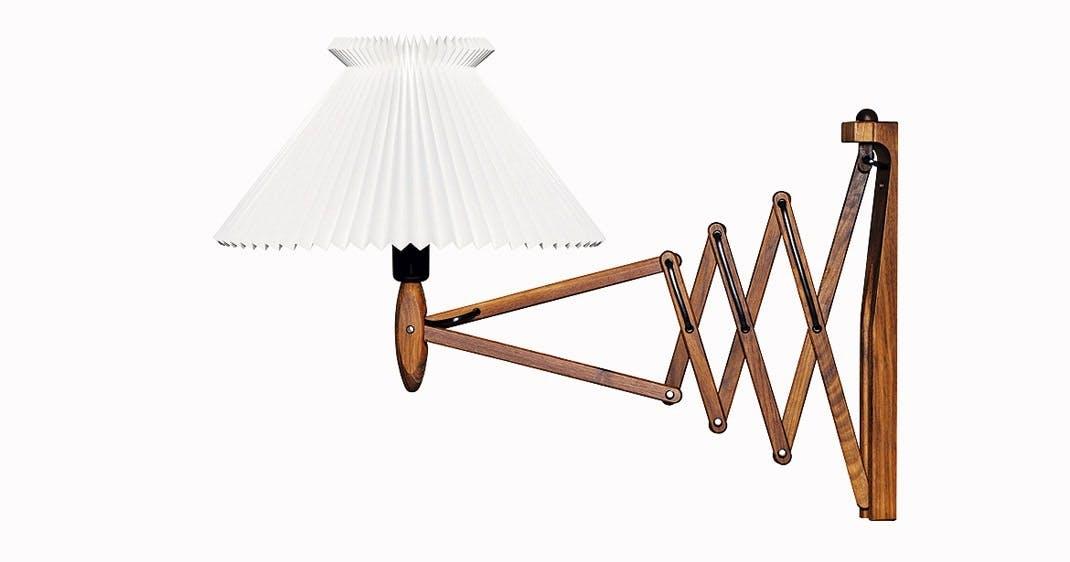 Sax-lampen