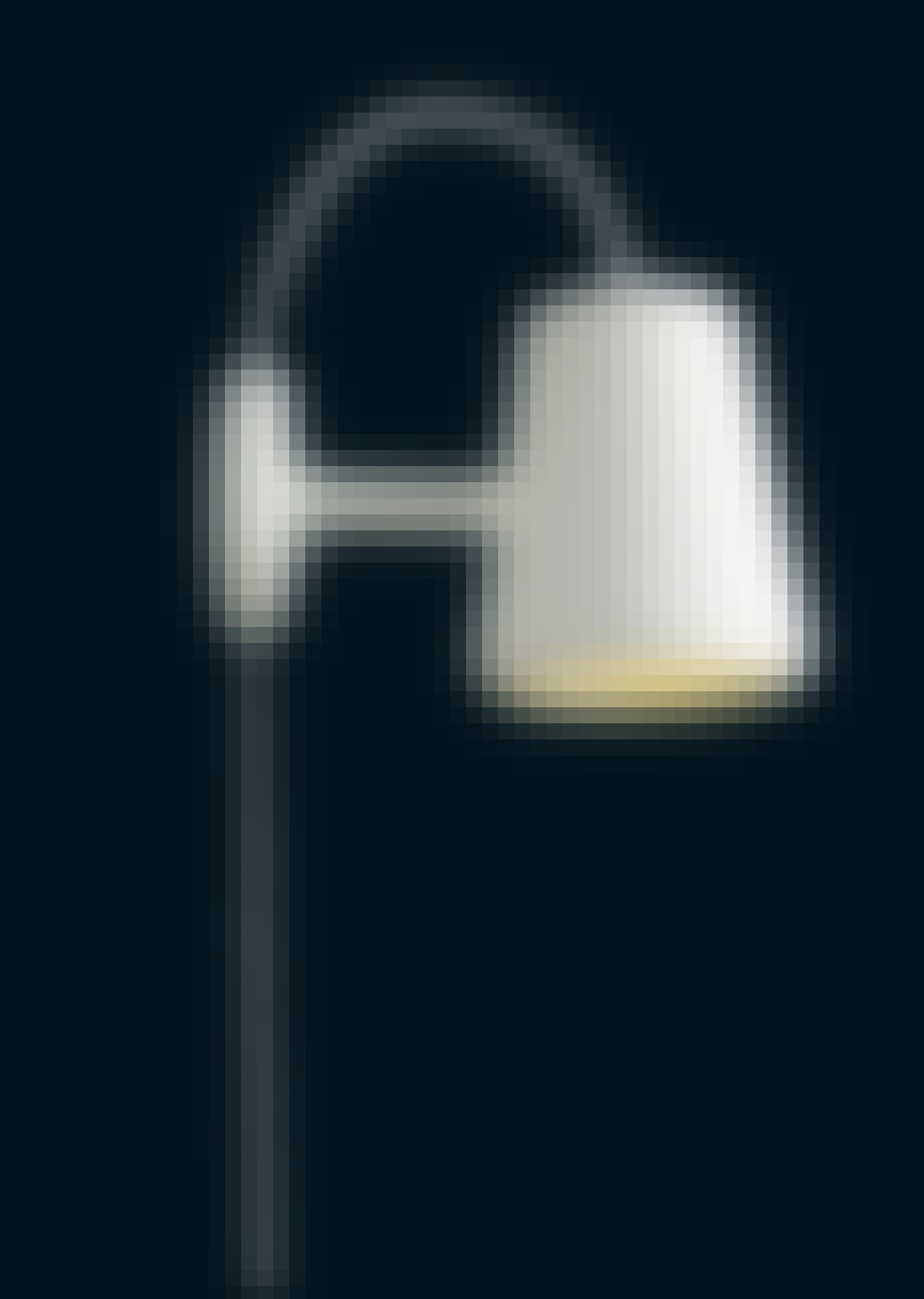 Væglampen