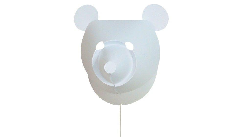 Teddy-lampe