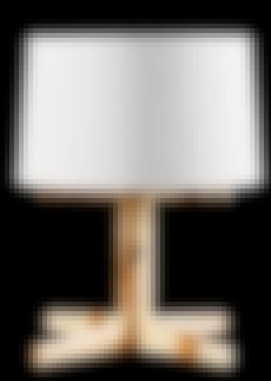Flax-bordlampe