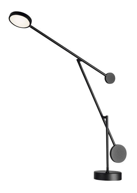 LED-skrivebordslampe, Gram