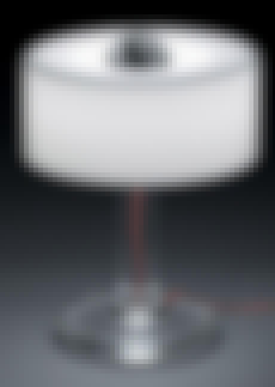Bordlampe, Yoshi