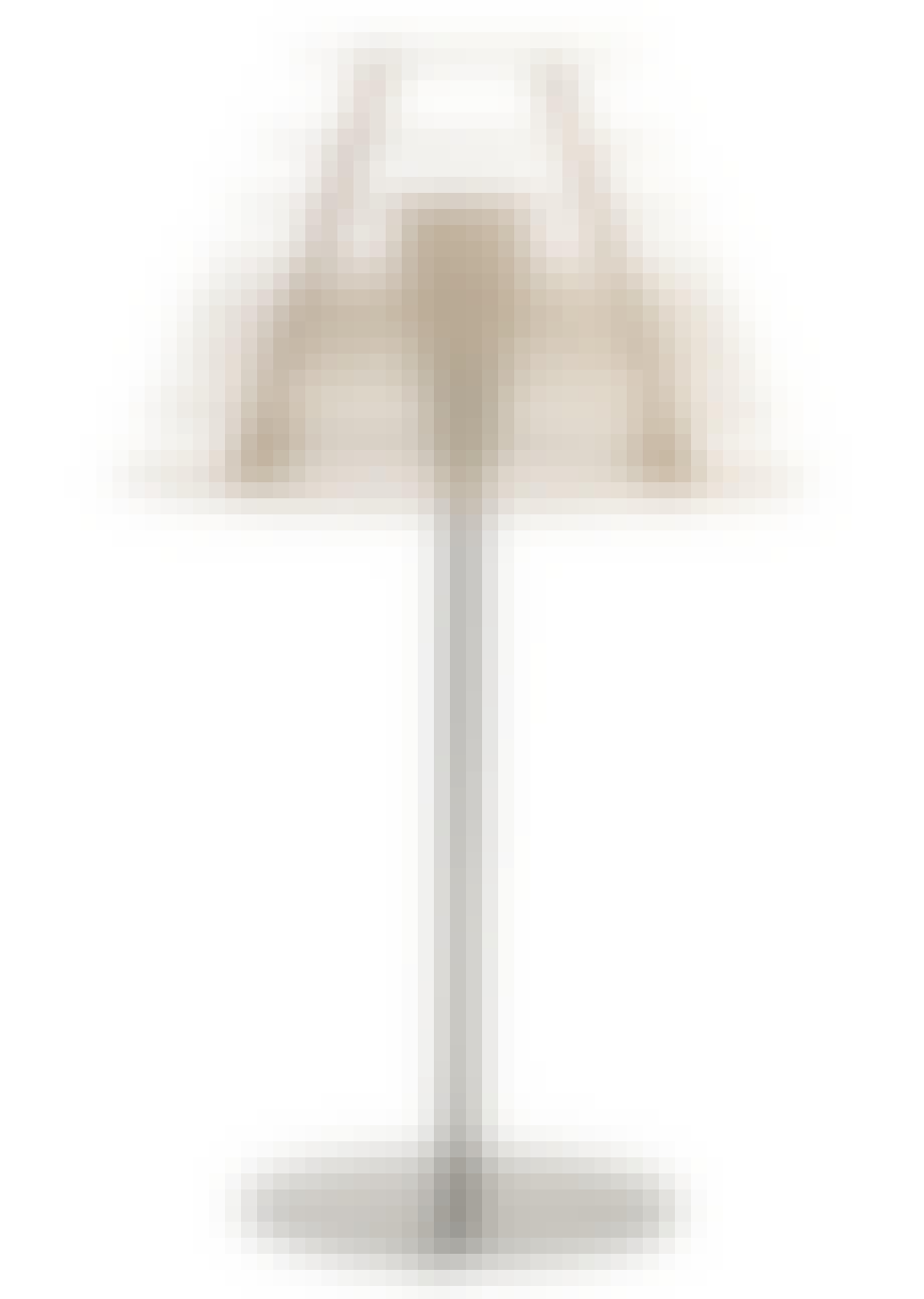 Bordlampe, Diffus