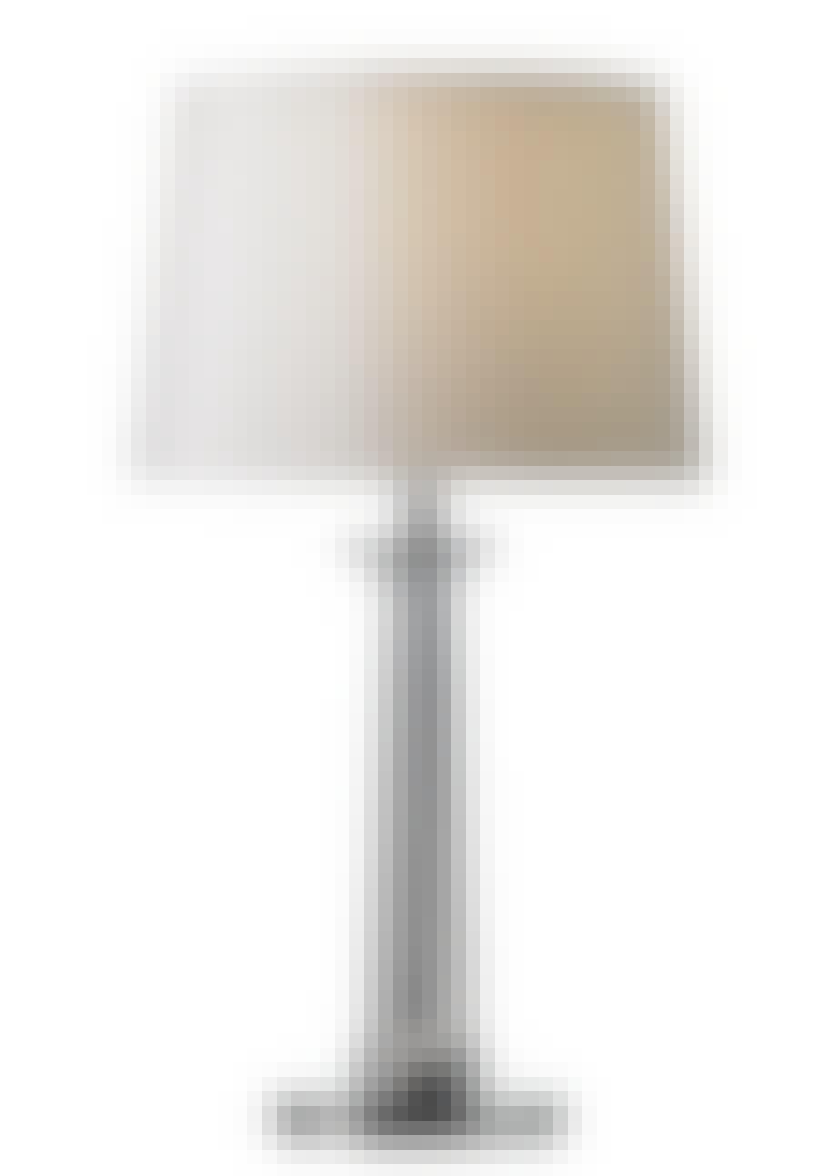 Bordlampe, Karla