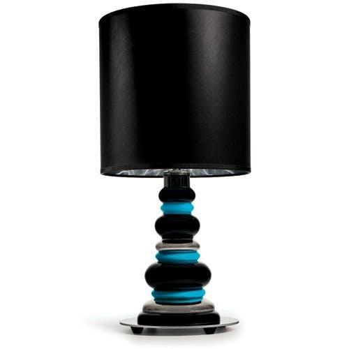 Punk bordlampe
