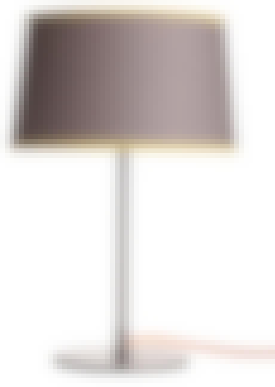 Bordlampe, Claire
