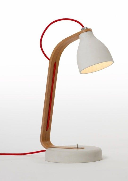 Heavy Desk Light